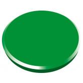 Magneti 32mm, 10/cutie, ALCO - verde