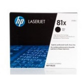 Cartus toner negru pt HP High Yield - black