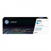 410ACartus toner color HP LJ Pro M452 / M477 , 2300 pg.- cyan