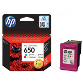 650Cartus cerneala color pt. HP DJ 2515  E-AIO , 5 ml