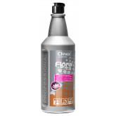 Detergent lichid pentru curatarea pardoselilor,  1 litru, Clinex Floral Blush