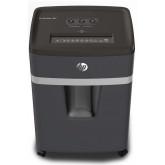 Distrugator de documente HP Pro Shredder 18CC - 18 coli, cross cut (4 x 35mm), nivel securitate 4