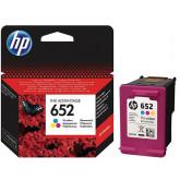 652 Cartus cerneala color pentru  HP DeskJet 1115/2135/4675 , 200pg.