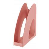 Suport vertical plastic pentru cataloage HAN Twin - savana