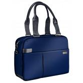 """Geanta LEITZ Complete Shopper 13,3"""""""" Smart Traveller - albastru/violet"""