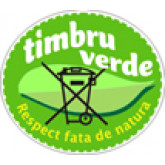 TIMBRU VERDE categoria 5.f.3 ( 5.5 , 6.6 )