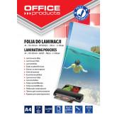 Folie pentru laminare,  A4 100 microni 100buc/top Office Products