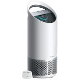 Purificator aer LEITZ TruSens Z-2000, automat, sterilizare UV, filtre DuPont si HEPA, pt. 35 mp, alb