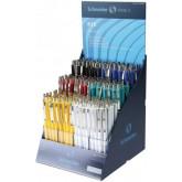 SIS Display SCHNEIDER K15, 216 pixuri culori asortate - scriere albastra