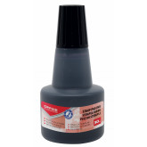 Tus stampile, 30ml, Office Products - negru