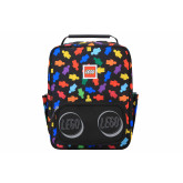 Rucsac Casual LEGO Tribini Classic Small - design Filled Minifigure - multicolor