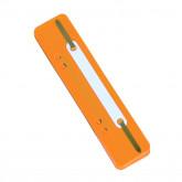 Alonje din plastic A5, 25/set, DONAU - orange