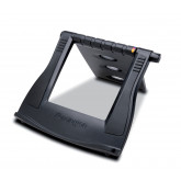 Suport pentru laptop Kensington SmartFit Easy Riser, cu spatiu pentru racire, negru