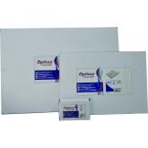 Folie pentru laminare,   A5 (154 x 216 mm), 100 microni 100buc/top Optima